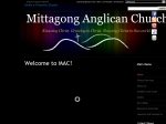 View More Information on Mittagong Anglican Church
