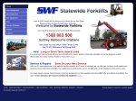 View More Information on Fork Lift Attachment Group Pty Ltd