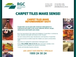 View More Information on Rgc Commercial Floors
