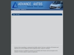 View More Information on Advance Autos
