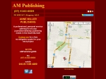View More Information on Am Publishing