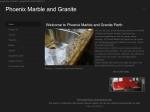 View More Information on Phoenix Marble And Granite