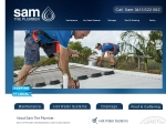 View More Information on Sam The Plumber