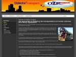 View More Information on Oz Motor Transport