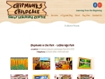 View More Information on Chipmunks In The Park