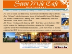 View More Information on Seven Mile Cafe Restaurant