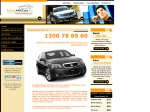 View More Information on Sydney Hire Cars Pty Ltd