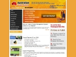 View More Information on Australian Web Sites