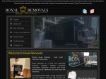 View More Information on Royal Removals