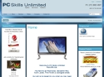 View More Information on PC Skills Unlimited, Redcliffe