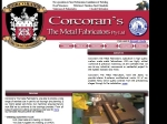 View More Information on Corcoran's The Metal Fabricators