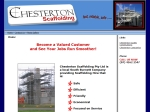 View More Information on Chesterton Scaffolding Pty Ltd