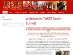 View More Information on Taste South Burnett