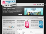 View More Information on Mystics Website Design