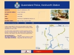 View More Information on Kenilworth Police Station