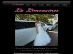View More Information on La Limousines