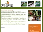View More Information on Darryl Burchard Landscaping