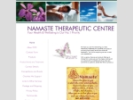 View More Information on Namaste Therapeutic Centre