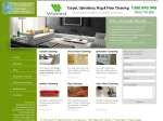 View More Information on Wizard Carpet Upholstery Rug & Floor Cleaning