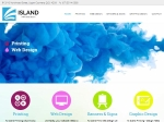 View More Information on Island Printing And Design