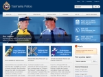 View More Information on Department Of Police And Emergency Management - Tasmania
