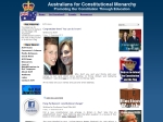 View More Information on Australians For Constitutional Monarchy