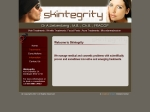 View More Information on Skintegrity