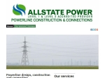 View More Information on All State Power Pty Ltd