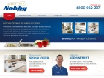 View More Information on Nobby Kitchens