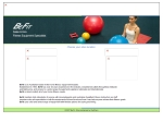 View More Information on Be Fit Hire