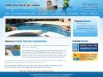 View More Information on Pacific Pines Pool And Spa Services