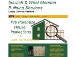 View More Information on Ipswich & West Moreton Building Services