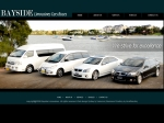 View More Information on A List Limousines