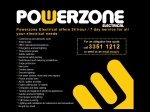 View More Information on Powerzone Electrical
