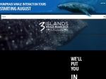 View More Information on Three Islands Whale Shark Dive