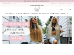 View More Information on Kiki Hair Extensions Salon, South Yarra