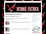 View More Information on Recharge Electrical Service