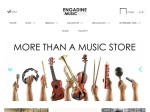 View More Information on Engadine Music