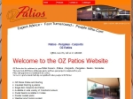 View More Information on Oz Patios
