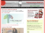 View More Information on Bodymechanique Weight Loss