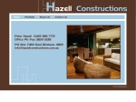 View More Information on Hazell Constructions