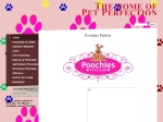 View More Information on Poochies Parlour