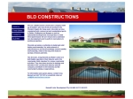 View More Information on Bld Constructions