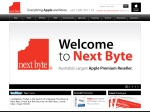 View More Information on Next Byte