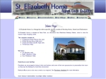 View More Information on St Elizabeth Nursing Home Aged Care Facility