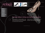 View More Information on Robali Shoes