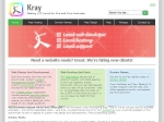 View More Information on Kray