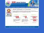 View More Information on Alba Internet Solutions