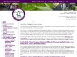 View More Information on British Institute Of Homoeopathy The