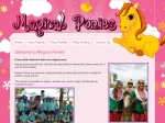 View More Information on Magical Ponies